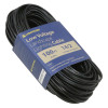 14AWG 2-Conductor Direct Burial Wire for Low Voltage Landscape Lighting, 100ft