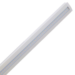 16 Inch Cool White (6000K) Line Voltage Linkable LED Under Cabinet Lighting