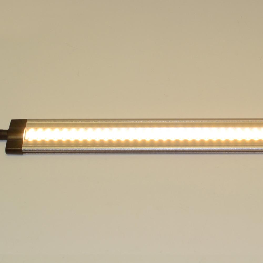 12 Inch Warm White Modular LED Under Cabinet Lighting Panel