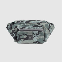 Canada Pooch Dog Training Everything Fanny Pack - Green Camo