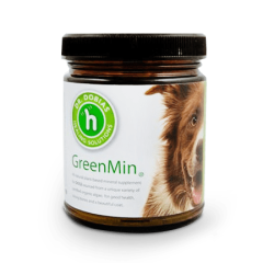Dr. Dobias GreenMin (Natural Dog Supplement)