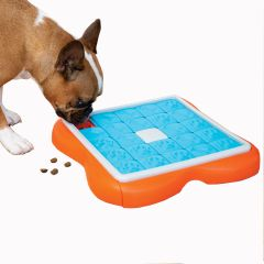 Outward Hound DOG CHALLENGE SLIDER Puzzle Toy by Nina Ottosson