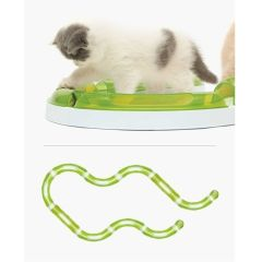 Catit Senses 2.0 Super Circuit - Cat Toy