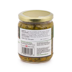Vita Nutrition Fermented Veggies Vegetables 450 g