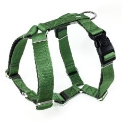 ppark AIR Bamboo Charcoal Dog Harness