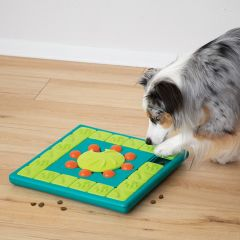 Outward Hound DOG MULTIPUZZLE Puzzle Toy by Nina Ottosson