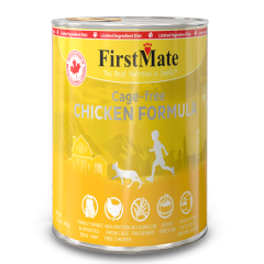 FirstMate - (Cat) Can - Chicken 12.2 oz