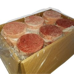 Carnivora Variety Box Chicken, Rabbit, Turkey, Duck, Beef, Lamb, Goat, Llama