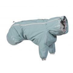 Hurtta Dog Rain Blocker Coat -Stream