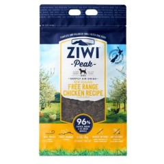 Ziwi Peak Air-Dried Chicken for Dogs