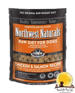 NWN Northwest Naturals - Raw - Chicken Salmon