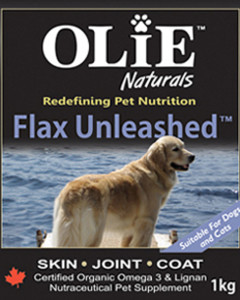 Olie - Flax Unleashed