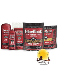 NWN Northwest Naturals - Raw - Beef