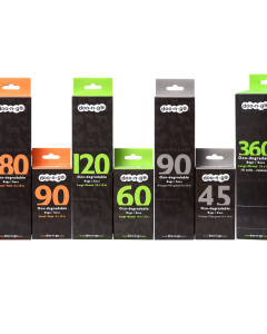 Doo-n-Go - Oxo-biodegradable