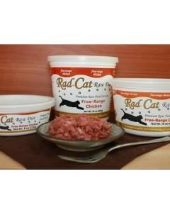 Rad Cat - Free Range Chicken