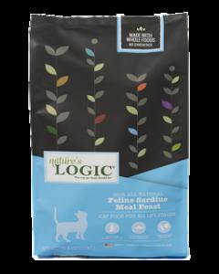 Nature's Logic - (Cat) Dry - Sardine