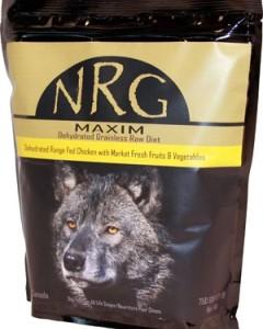 NRG Raw One - (Dog) Dehydrated -  Chicken