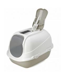 Moderna - Mega Comfy Enclosed Litter Pan