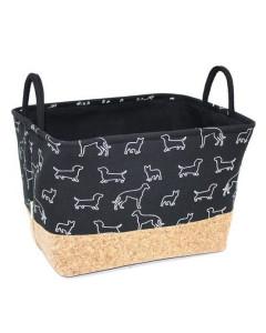 Beonebreed - Goodies Box Storage - Black Doggie