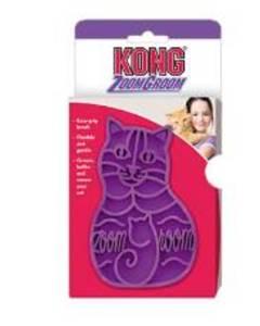 Kong - Zoom Groom Cats