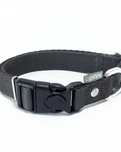 ppark - AIR Bamboo Charcoal Collar
