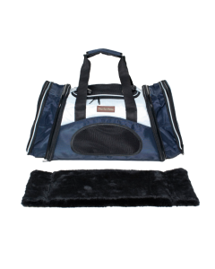 One for Pets - The One Bag Expandable Carrier