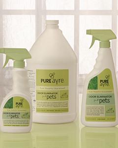 PureAyre - Odor Eliminator Pet