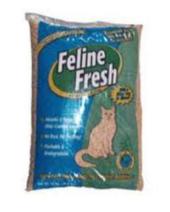 Feline Fresh - Pine Pellet Litter