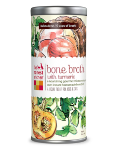 Honest Kitchen - Bone Broth Beef with Turmeric 5oz
