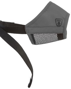 Canine Friendly - Soft Fit Muzzle -