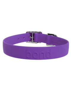 Bond - Waterproof Collars - Grape
