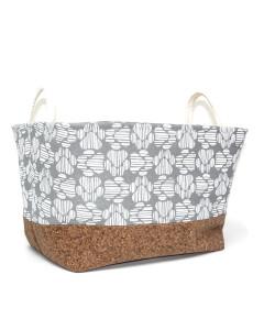 Beonebreed - Goodies Box Storage - Gray Paws