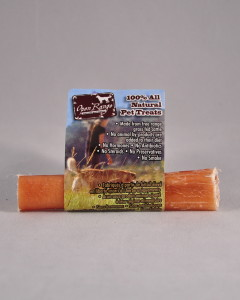 Open Range - Bully Stick 4""