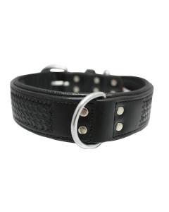 Angel - Santa Fe Designer Leather Collar