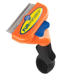 Furminator - Short Hair deShedding Tool