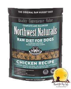 NWN Northwest Naturals - Raw - Chicken