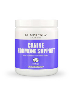 Dr. Mercola - Canine Hormone Support (90 g)