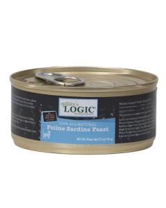 Nature's Logic - (Cat) Canned - Sardine 5.5 oz