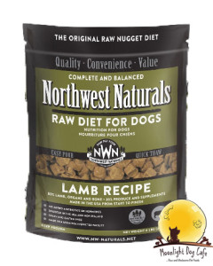 NWN Northwest Naturals - Raw - Lamb