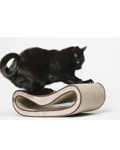 PLAY - The Leeloo Cat Scratcher & Lounge