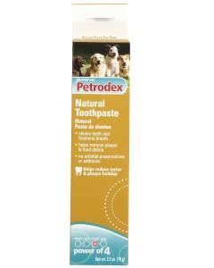 Petrodex -  Natural Peanut Toothpaste