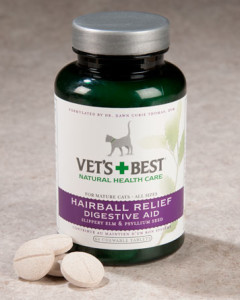 Vet's Best - Hairball Relief  60 tabs