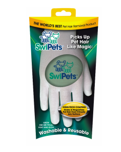 SwiPets - Hair Removing Glove