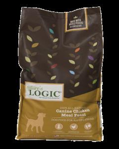 Nature's Logic - (Dog) Dry - Chicken