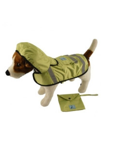 One for Pets - Hooded Rain Coat