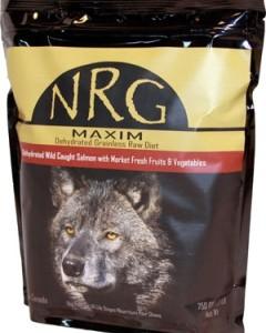 NRG Raw One - (Dog) Dehydrated -  Salmon