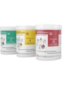 NOVAnimal - Probiotics -
