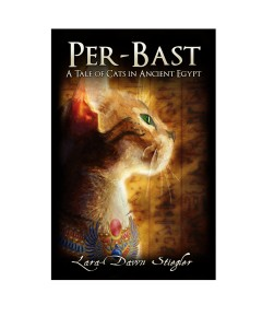 PerBast:  A Tale of Cats in Ancient Egypt