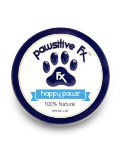 Pawsitive FX - Paw Wax - Happy Paw