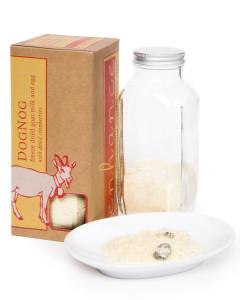 Steve's Real Food - Freeze Dried Raw Goat Milk - DogNog